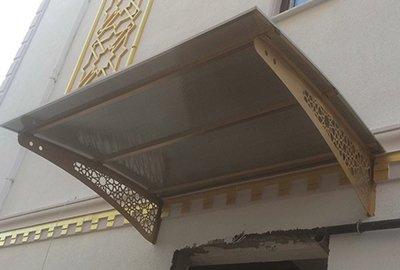 Ottoman Door Canopies Series 2