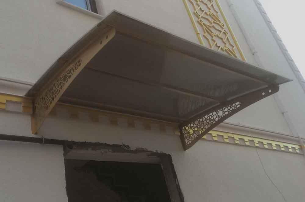 Osmanlı Sundurma Serisi 3