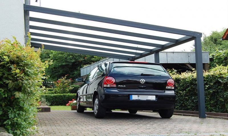Ürün Carport 1