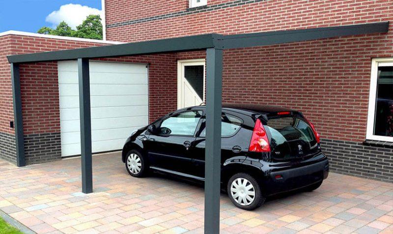 Ürün Carport 4