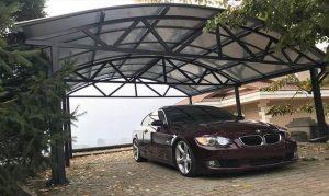 Ürün Çift Taşıyıcılı Carport 1