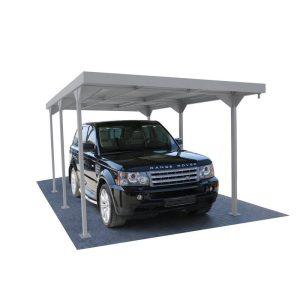 Carport Modelleri