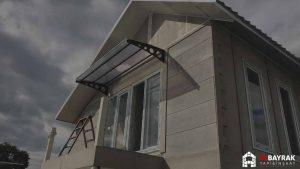 Balkon Sundurma Sistemleri